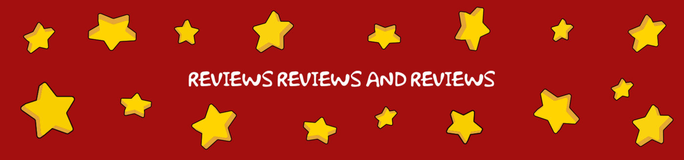 Reviews – Elementor